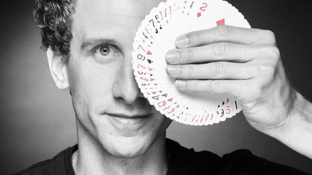 Schweizer Dellberg gewinnt Magier-Preis in Las Vegas
