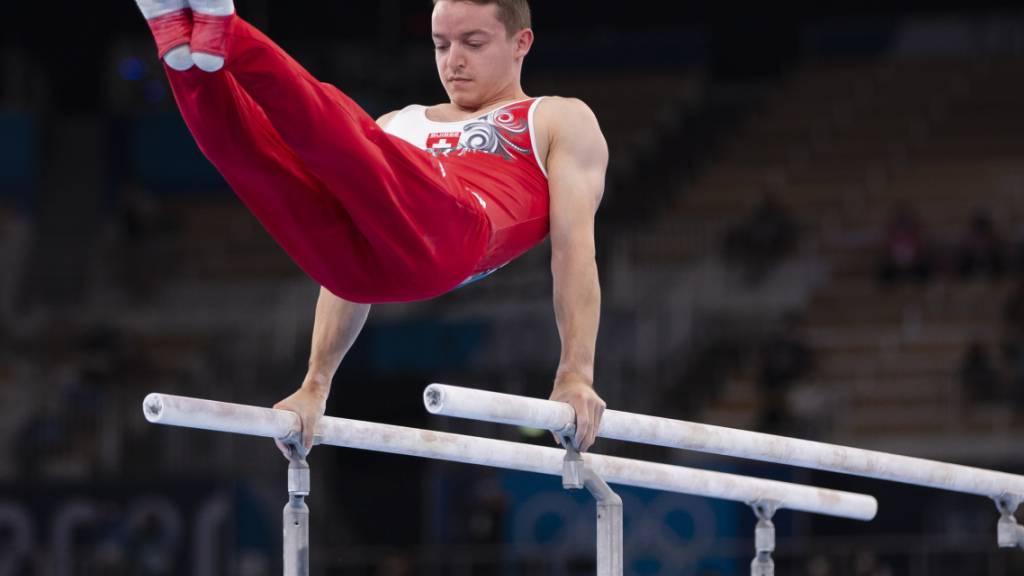 Der Aargauer Olympia-Teilnehmer Christian Baumann führt das neunköpfige Schweizer WM-Aufgebot an