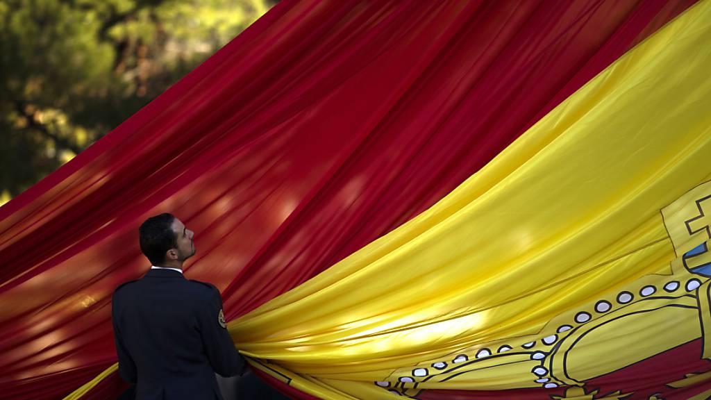 Nächste Bankenfusion in Spanien - Unicaja kauft Liberbank