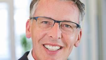 Konrad Widmer ist zuversichtlicht, dass der nächste CEO passt.