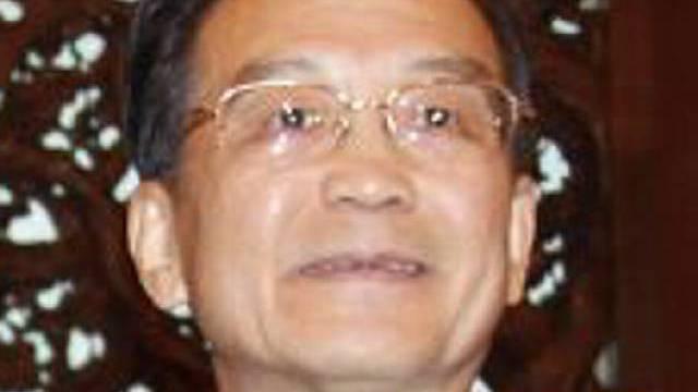 Chinesischer Regierungschef Wen Jiabao (Archiv)