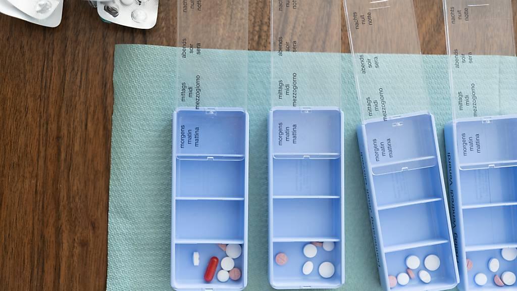 Novartis will Medicines für 9,7 Milliarden Dollar kaufen
