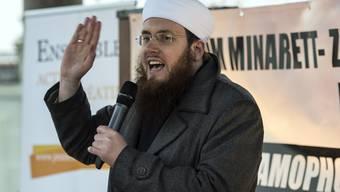 Muslime demonstrieren gegen Islamophobie