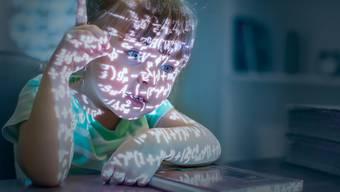 Das digitale Zeitalter bringt eine Flut an Reizen, mit denen das menschliche Gehirn nicht umgehen kann.