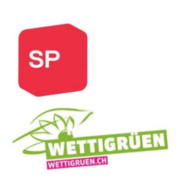 Fraktion SP/WettiGrüen