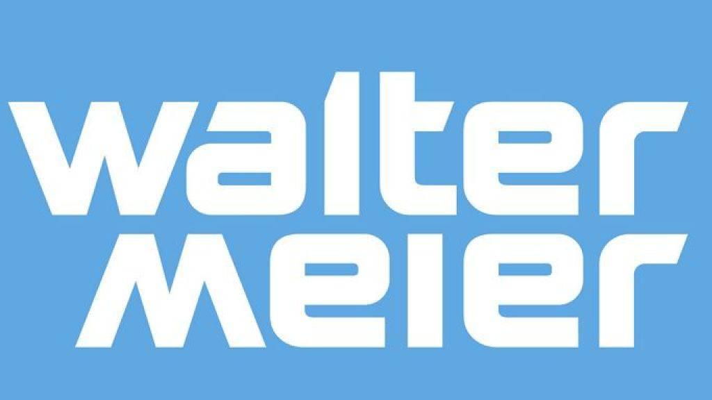 Logo der Walter Meier, die sich in Zukunft auf das Kerngeschäft konzentrieren will (Bild: Homepage Walter Meier).