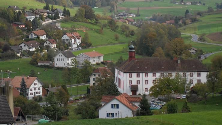 Am 30. August müssen die Einwohner von Wislikofen an der Urne abstimmen.