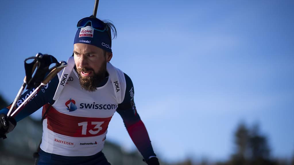 Weger, Aita Gasparin und Häcki holen Weltcuppunkte