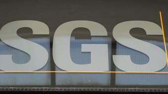 SGS enttäuschte die Erwartungen der Analysten