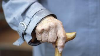 70 Italiener kämpfen um ihre Rente (Symbolbild)