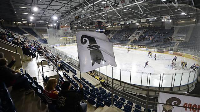 Die St. Jakob-Arena gehört nun dem Kanton.