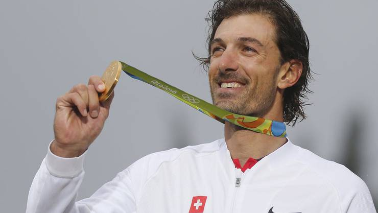Rio 2016: Fabian Cancellara holt für die Schweiz Gold im Zeitfahren. Welche Schweizer Athleten holen in diesem Jahr Medaillen an den Olympischen Sommerspielen?