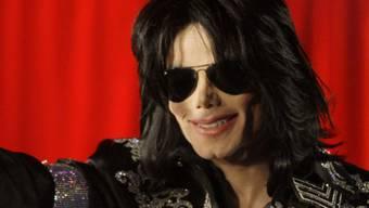 Michael Jackson 2009 (Archiv)