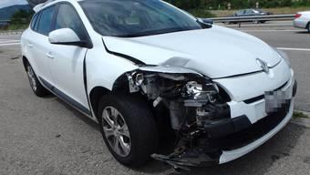 Unfall im Rothrist am 24.06.2018 (1)