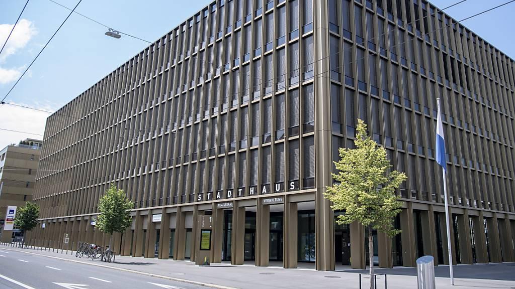 Kein Budget: Nun muss der Kanton Luzern entscheiden