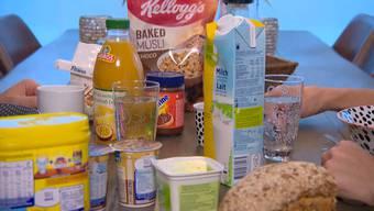30 Tage lang keinen Zucker: Rund 20 Personen stellen sich dieser Herausforderung. Und lernen am ersten Tag gleich, wie schwierig das werden wird.
