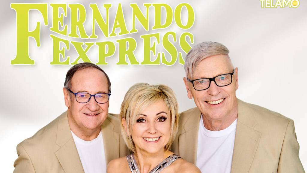 Fernando Express - Wenn der Wind von Süden weht