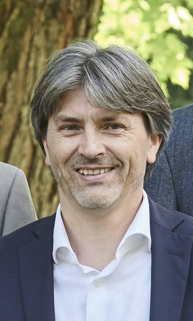 Markus Bärtschiger.