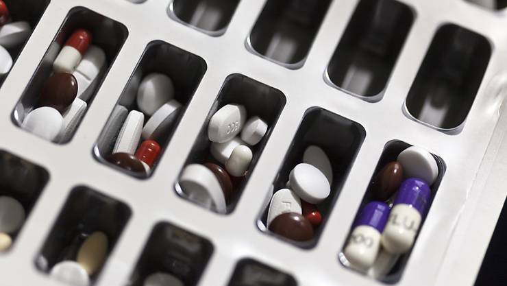 Apotheken können neu gewisse verschreibungspflichtige Arzneimittel selbst abgeben. (Symbolbild)