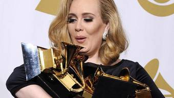Someone Like You von Adele