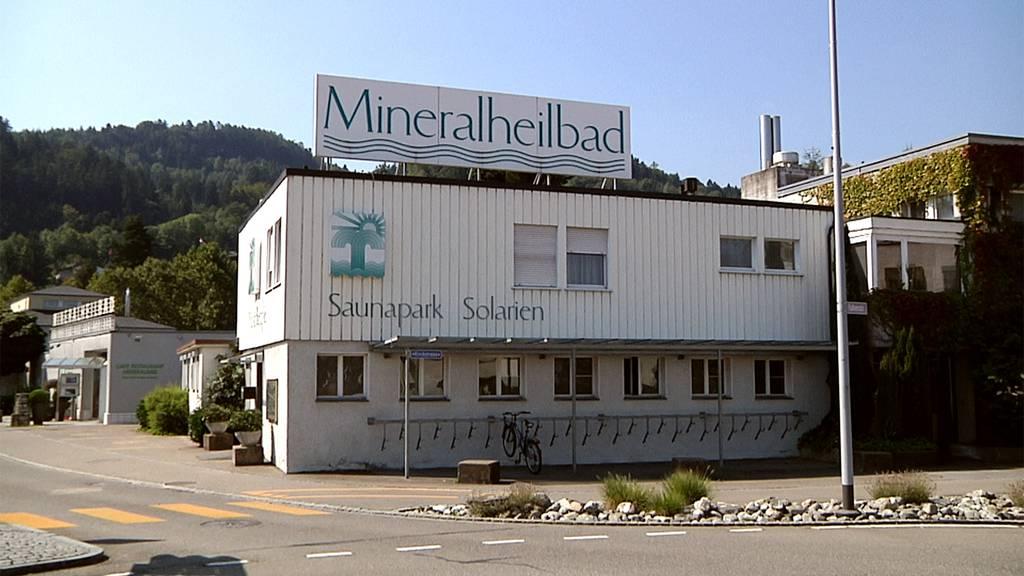 Mineralheilbad