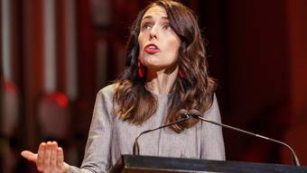 Regierungschefin Jacinda Ardern hatte mit ihrem «5-Millionen-Team», der Bevölkerung Neuseelands, das Virus aus dem Land vertrieben - doch nun ist es zurück.