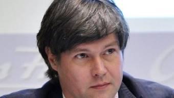Regisseur Michael Steiner (Archiv)
