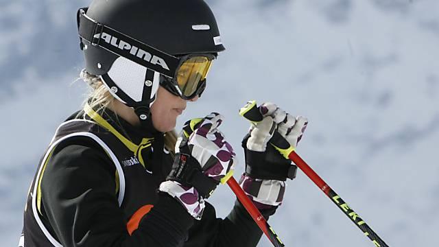 Erster Weltcup-Sieg: Sanna Lüdi fuhr allen davon