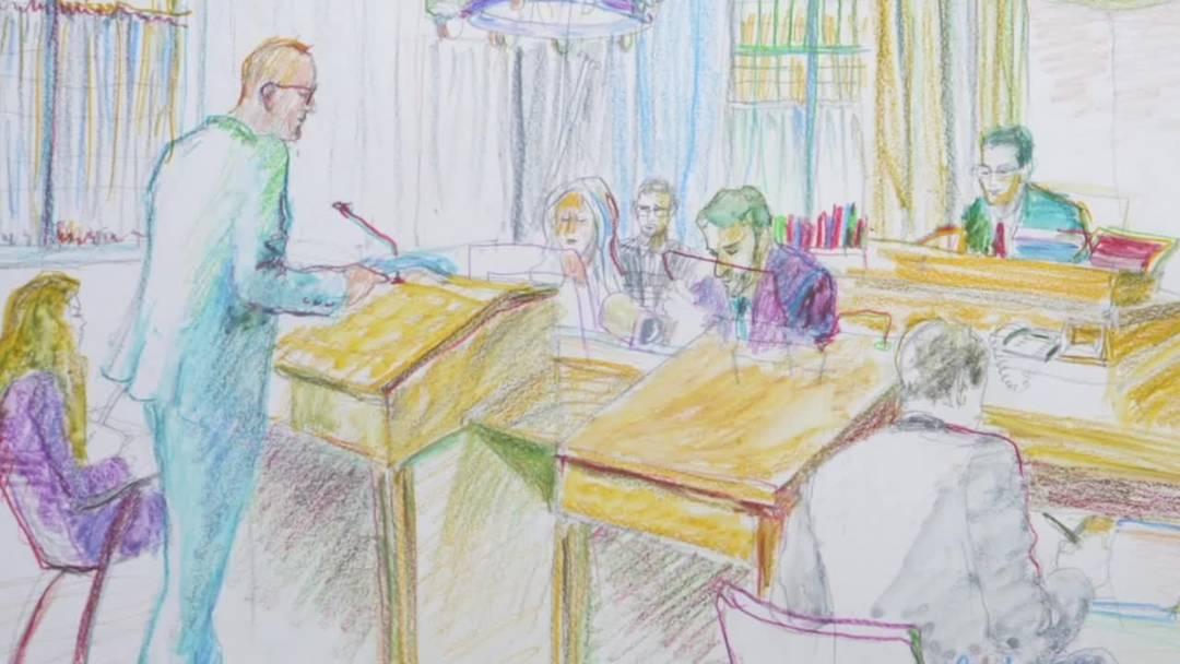 «Carlos»-Prozess: Experten mit Latein am Ende