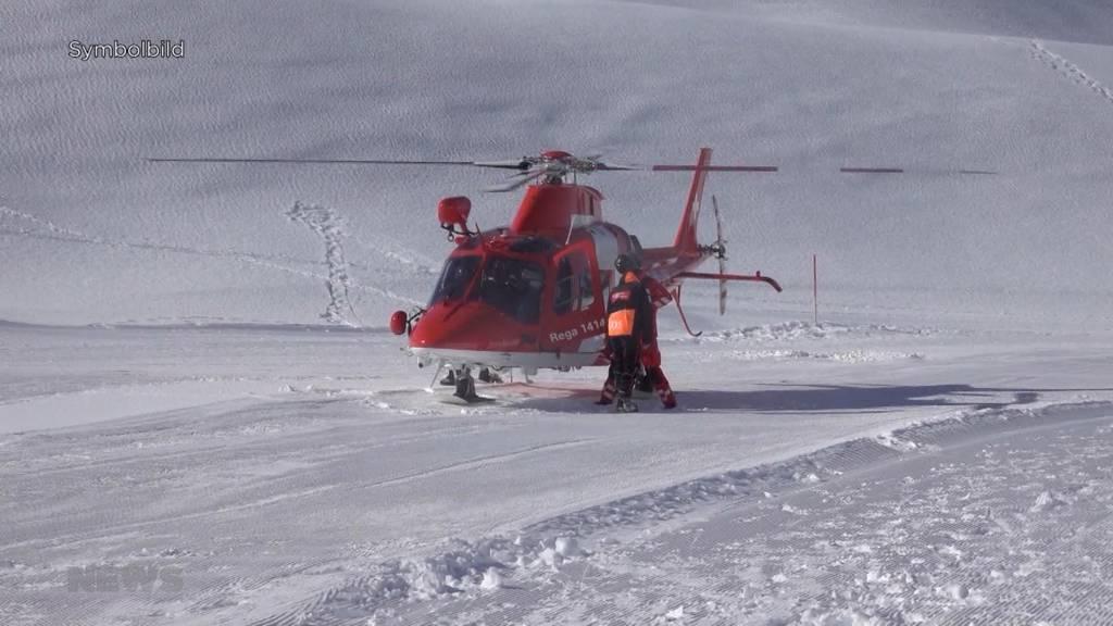 Skigebiete bleiben offen: Kopfschütteln bei den Spitälern im Kanton Bern