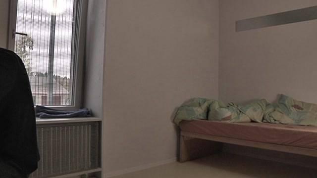 17-Jähriger lag tot in Zelle