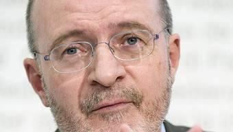 FDP-Präsident Pelli (Archiv)