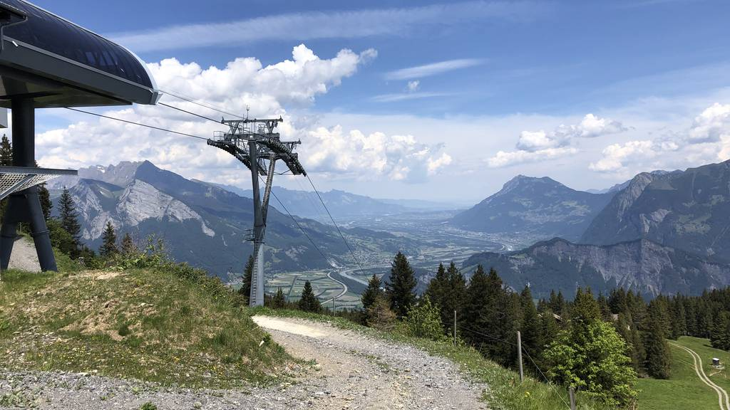 Mehr Gondeln und zusätzliche Fahrten: Das ändert sich bei den Bergbahnen