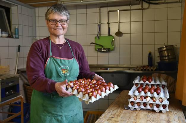 Susanne Stauffer