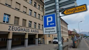 Zeughaus Aarau