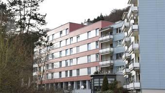 Senioren nicht nur im Altersheim Obere Mühle: Fast jeder fünfte Villmerger Einwohner ist bereits über 60 Jahre alt.