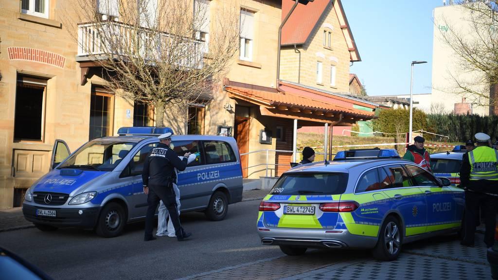 Familiendrama fordert sechs Tote: 26-Jähriger tötet seine Verwandten