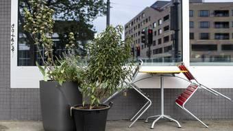 Am 11. Mai dürfen Restaurants wieder öffnen.