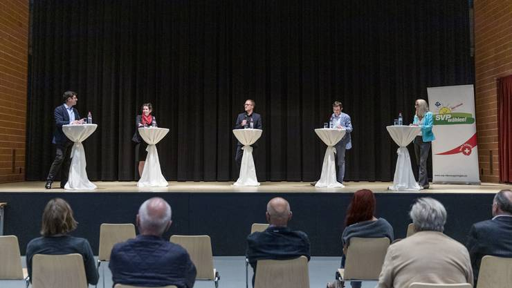Bild: Sandra Ardizzone (Oberengstringen, 31. August 2020)