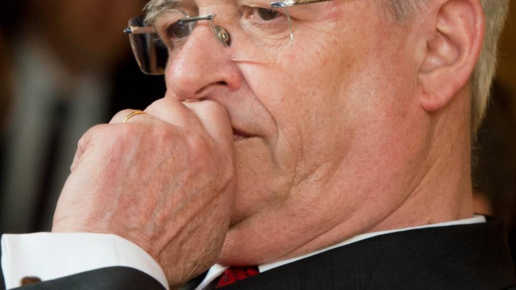 Martin Winterkorn, früherer Vorstandsvorsitzender der Volkswagen AG. (Archivbild)
