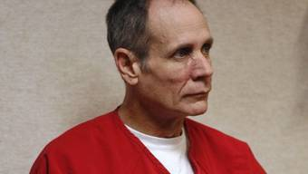Phillip Garrido vor Gericht (Archiv)