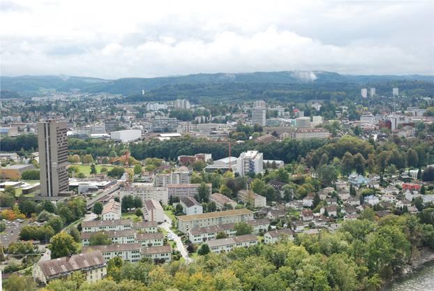 Die Region Aarau will den Herausforderungen gewachsen sein und organisiert ihren Planungsverband neu.