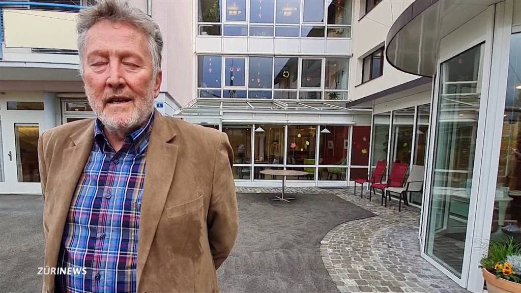 Altersheim in Giswil: Neun Todesfälle in zwei Wochen