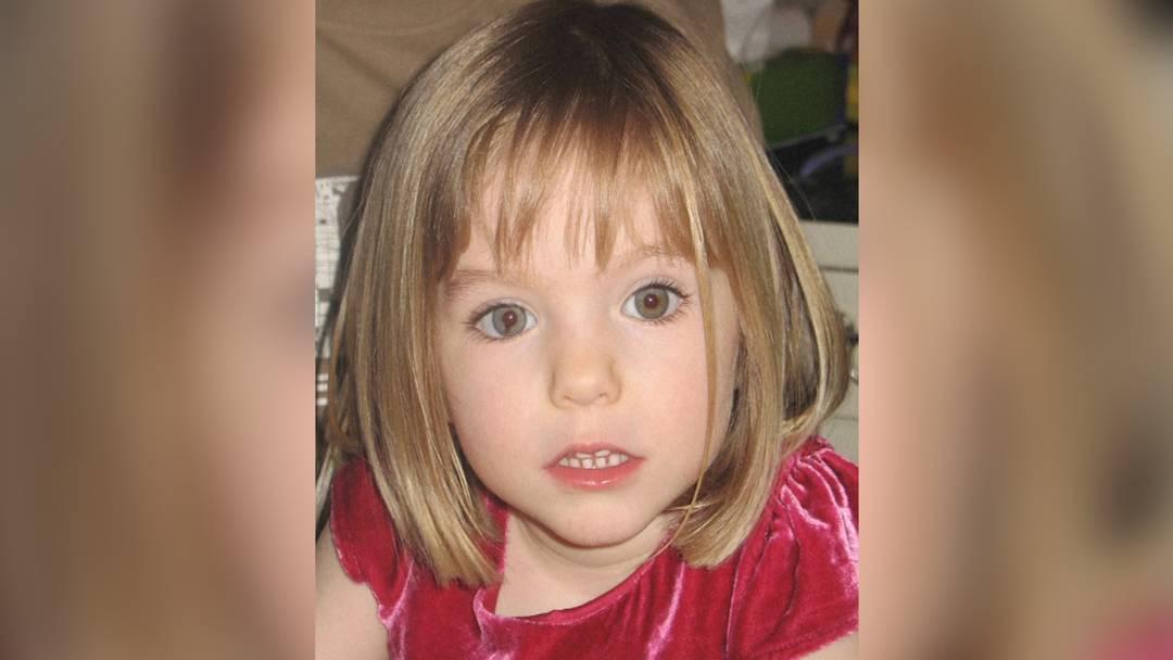 Neue Spur im Fall von Maddie McCann – vorbestrafter Deutscher unter Mordverdacht