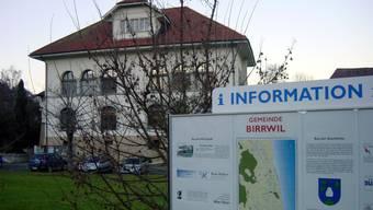 In Birrwil verlassen mehrere Angestellte die Gemeindeverwaltung.