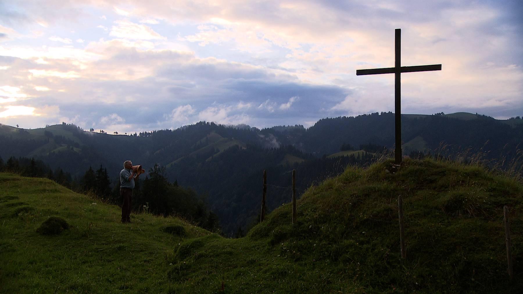 Alpsegen Josef