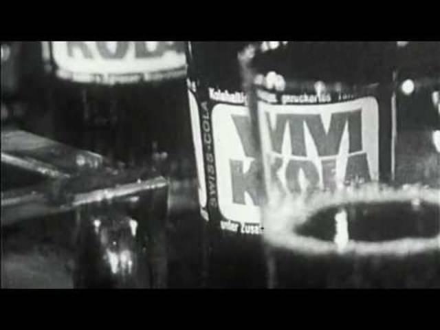 Vivi Kola: aus den 40er-Jahren in die Gegenwart.