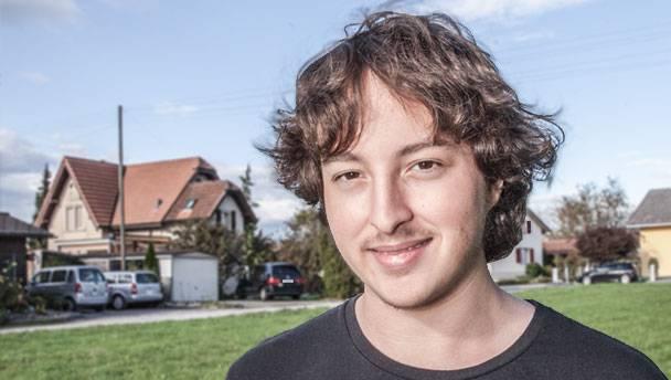 Er ist in Biologie und in Physik Meister seines Fachs. Der Gymnasiast gewann gleich an beiden Wissenschafts-Olympiaden die Silbermedaille.