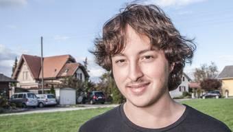 NAB Aargauer/in des Jahres 2014