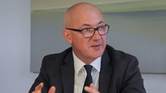 Regierungpräsident Isaac Reber: «Die Regeln waren zu wenig präzise».